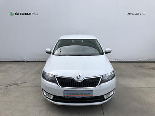 ŠKODA Rapid Spaceback 1,2 TSI / 66 kW Ambition Plus, foto 3