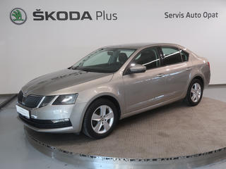 ŠKODA Octavia TDI 1,6 CR / 85 kW Ambition Plus, foto 0