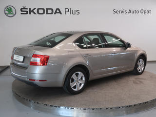ŠKODA Octavia TDI 1,6 CR / 85 kW Ambition Plus, foto 1