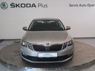 ŠKODA Octavia TDI 1,6 CR / 85 kW Ambition Plus, foto 3