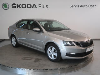 ŠKODA Octavia TDI 1,6 CR / 85 kW Ambition Plus, foto 8