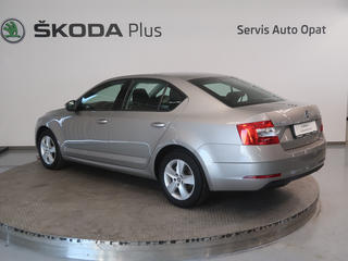 ŠKODA Octavia TDI 1,6 CR / 85 kW Ambition Plus, foto 9