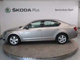 ŠKODA Octavia TDI 1,6 CR / 85 kW Ambition Plus, foto 10