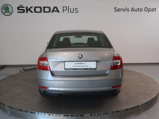 ŠKODA Octavia TDI 1,6 CR / 85 kW Ambition Plus, foto 11
