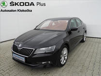 ŠKODA Superb TDI 2,0 TDI / 110 kW Ambition
