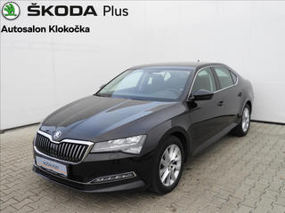 ŠKODA Superb TDI 2,0 TDI / 110 kW Ambition, foto 0