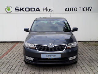 ŠKODA Rapid Spaceback 1,2 TSI / 66 kW Ambition Plus, foto 1
