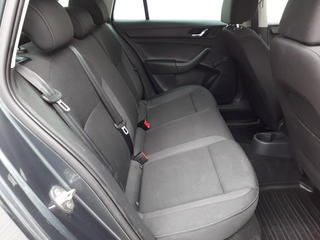 ŠKODA Rapid Spaceback 1,2 TSI / 66 kW Ambition Plus, foto 12