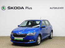 ŠKODA Fabia 1,0 TSI / 81 kW Ambition Plus