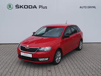 ŠKODA Rapid Spaceback 1,2 TSI / 81 kW Ambition