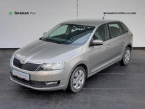 ŠKODA Rapid Spaceback TSI 1,0 TSI / 70 kW Active
