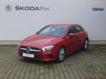 Mercedes-Benz A180 D / 85 kW / Advantage