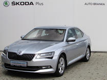ŠKODA Superb TDI 2,0 CR / 140 kW L&K