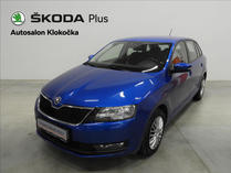 ŠKODA Rapid Spaceback TSI 1,0 TSI / 81 kW Ambition