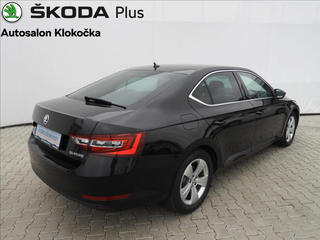ŠKODA Superb TDI 2,0 TDI / 110 kW Ambition, foto 1