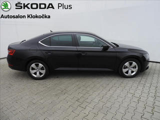 ŠKODA Superb TDI 2,0 TDI / 110 kW Ambition, foto 2
