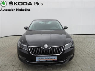 ŠKODA Superb TDI 2,0 TDI / 110 kW Ambition, foto 3