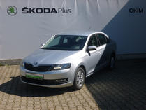 ŠKODA Rapid 1,0 TSI / 81 kW Ambition Plus